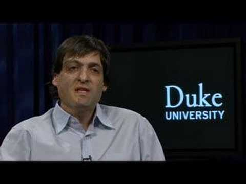 Vidéo de Dan Ariely