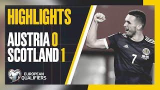 Austria 0-1 Scotland Pekan 6