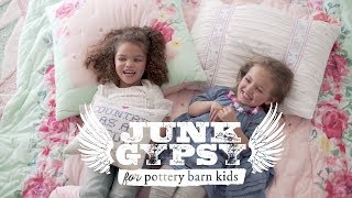Junk Gypsy For Pottery Barn Kids