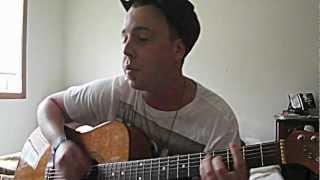 25 to Life - Eminem - (Cover ) Jamie McIntosh