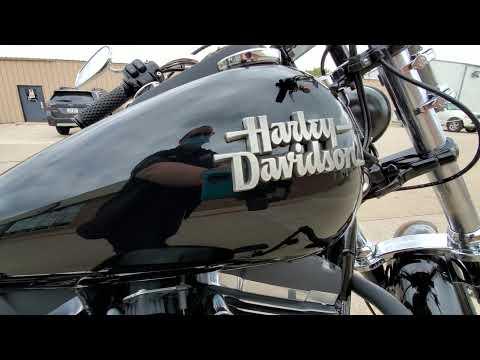 2016 Harley-Davidson Street Bob® in Ames, Iowa - Video 1