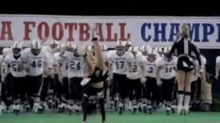 Friday Night Lights - Coming Out Of The Tunnel