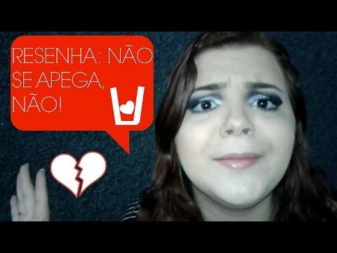 Resenha: Não se Apega, Não - Isabela Freitas