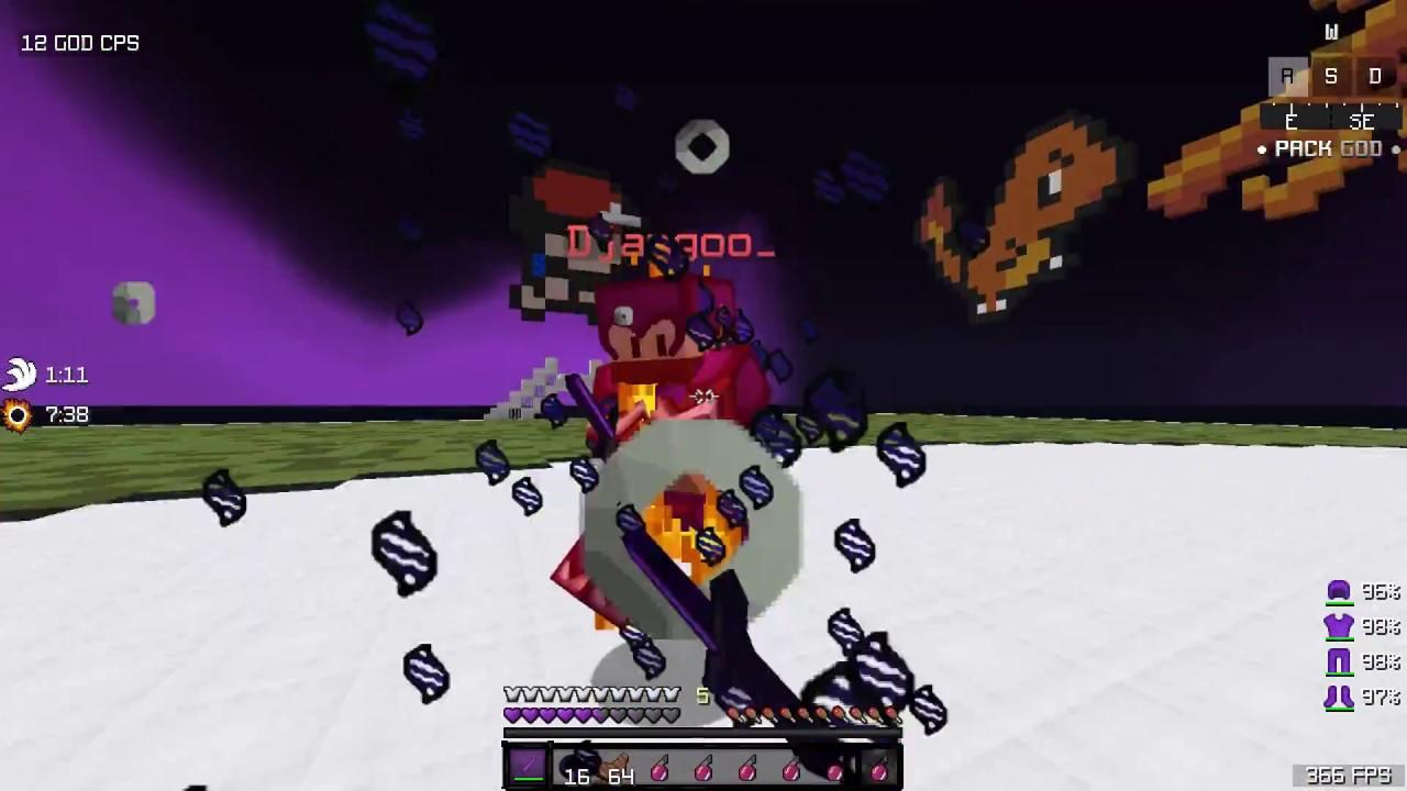 VioletStar 256x [Fazon 250k]