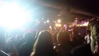 "Dog Eat Dog - ""ISMS"", live in Klub Proxima, 24.04.2015"