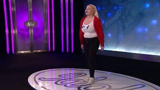Ninni Fransson - Vill Ha Dig I Mörkret Hos Mig av FreeStyle (hela Idol-audition 2017) - Idol Sverige