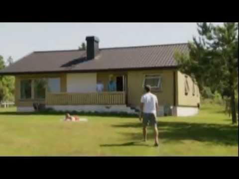 Жизнь в Норвегии (норвежская тюрьма)