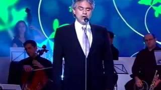 Andrea Bocelli- Mamma