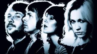ABBA - Burning my bridges (lyricsful demo remix)