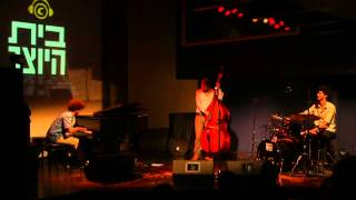 Ehud Ettun Trio - Bebe (H. Pascual)