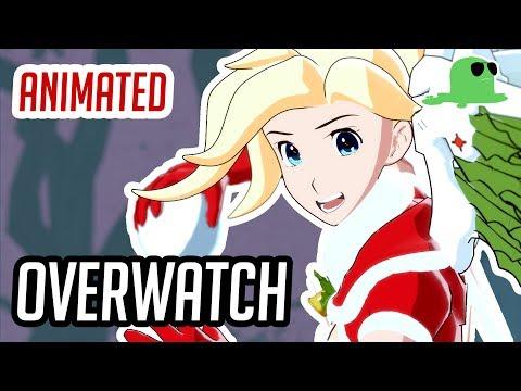 鬥陣聖誕雪戰!