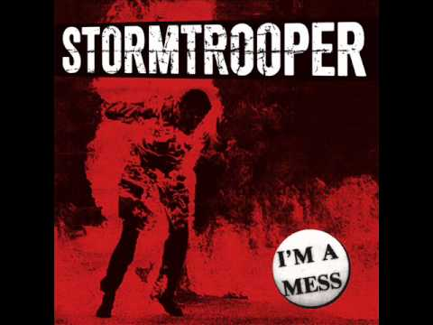 Stormtrooper - I'm a mess online metal music video by STORMTROOPER