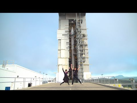 Tested at the NASA InSight Rocket Launch to Mars!