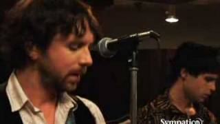 The Trews - Poor Ol' Broken Hearted Me (Live at the Orange Lounge)