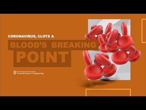 video image for blood clots