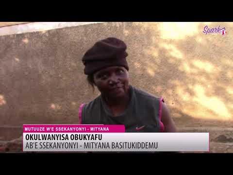 Ab'e Mityana bbayonjezza akabuga kabwe