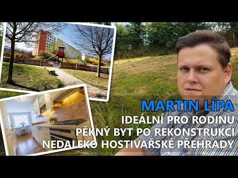 Prodej bytu 3+1 80 m2 Livornská, Praha Horní Měcholupy