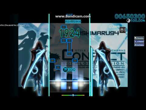 osu! mania skin test - смотреть онлайн на Hah Life
