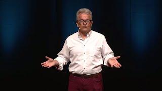 Your Brain On Music | Alan Harvey | TEDxPerth