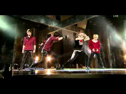 MBLAQ - Again 15 In 1 Live Compilation Mp3
