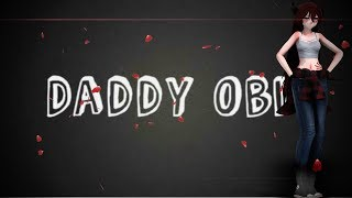 [MMD] Congrats On 6k Obi!!!!!!