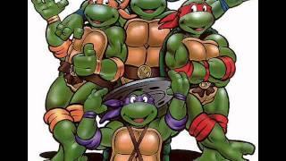 Seal Eyeing (4 Mellow Turtles Mix)