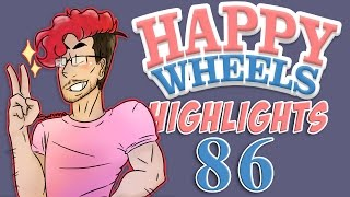 Happy Wheels Highlights #86