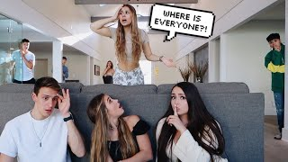 EXTREME HIDE AND SEEK WITH YOUTUBERS!