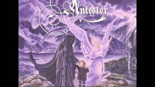Antestor - Rites of Death