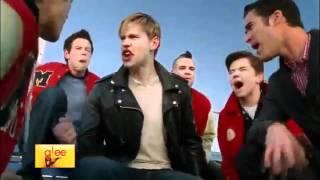 Glee   Summer Nights     Full Performance S03e10 Www Bajaryoutube Com