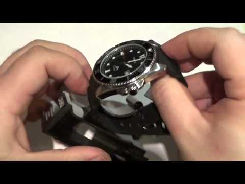 Casio MDV 106 Marlin Diver Watch Unboxing Review
