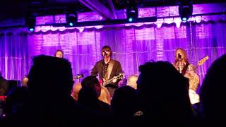 Son Volt Bandages and Scars at Space August 9, 2018