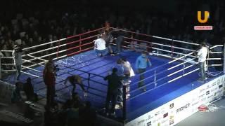 Герейхан Амиров vs Шейх-Магомед Арапханов