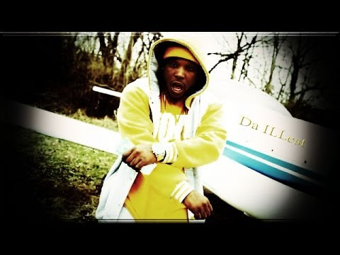 (Da ILLest) *Take Off* Official Video