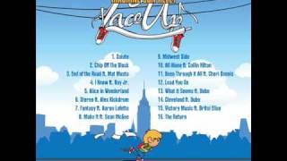 Machine Gun Kelly ft. Cheri Dennis - Been Through It All (Prod. by Aaron Dissell) (Lace Up)