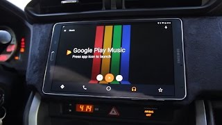 S01E16 - Tablet Car Audio System
