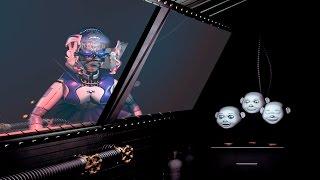 👊 Теории и Секреты Five Nights at Freddy