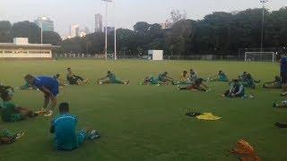 Jelang Liga 1, Bhayangkara FC Fokus Pemusatan Latihan dan Uji Coba