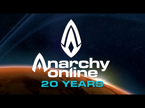 Anarchy Online Is Celebrating Its 20th Anniversary With A New Retrospective Video