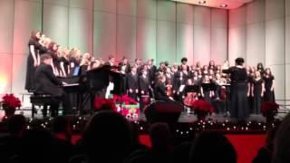 How Great Our Joy- NHS Concert Choir