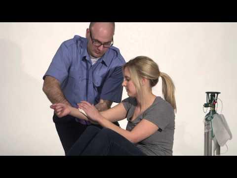 EMT Skills: Bleeding Control/Shock Management - EMTprep.com