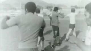 Fio Maravilha fala sobre o gol que deu origem à música de Jorge Ben Jor