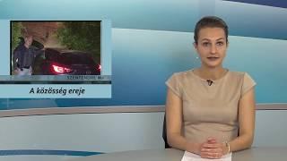 Szentendre Ma / TV Szentendre / 2020.05.20.