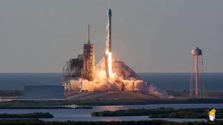 Илон Маск. США избавляется от российских ракетных двигателей