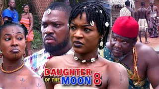 Daughter Of The Moon Season 8 - (New Movie) 2018 Latest Nigerian Nollywood Movie Full HD | 1080p