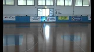 preview picture of video 'Campionato Italiano UISP  2012'