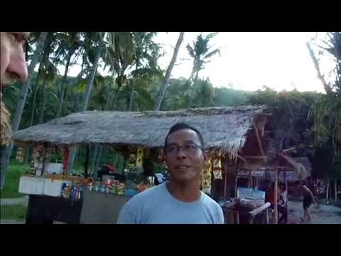 Indonesian Man With A Wicked Australian Accent!