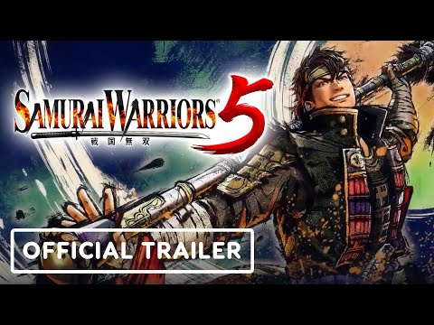 SAMURAI WARRIORS 5 (PC) - Steam Gift - GLOBAL - 1