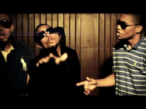 Stylez Kriswell, LoveMusiq, Prophecy - Who You Know This Fly (OFFICIAL VIDEO)