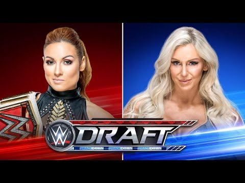 WWE DRAFT 2019 LIVE REACTIONS & COMMENTARY || Monday Night RAW 10/14/19 || Night 2